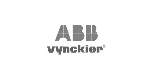 logo ABB Vynckier